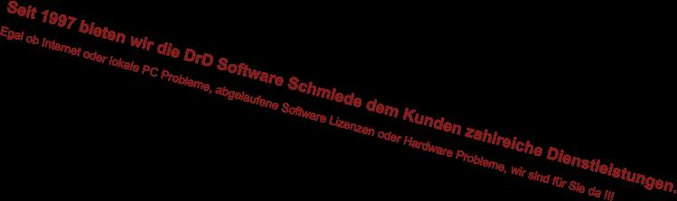 Lokale Auftragnehmer Bieten Software An