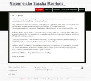 Maler Maertens